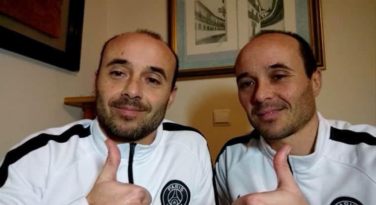 Entrevista hermanos Carrasco