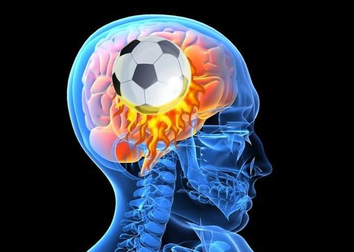Entrenamientos con balón: El desarrollo mental de un futbolista